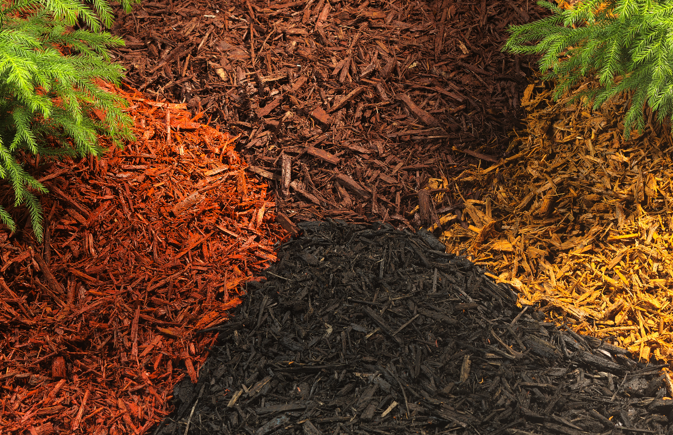 Diffe Types Of Mulch Canada S Local Gardener Magazine