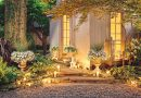 Nightscaping your garden