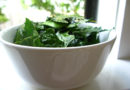 Garden Fresh Recipes for Kale